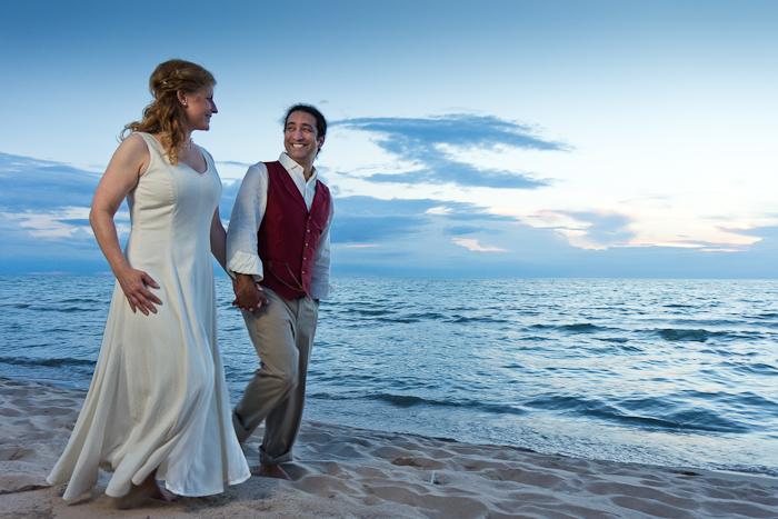 Hofbauer-Melcher Wedding