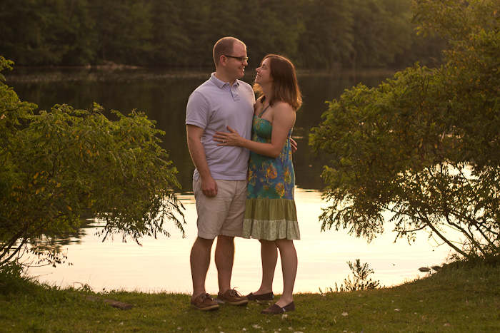 Ana & Jonathan Engagement